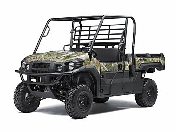 2018 Kawasaki Mule Pro-FX for sale 200497565