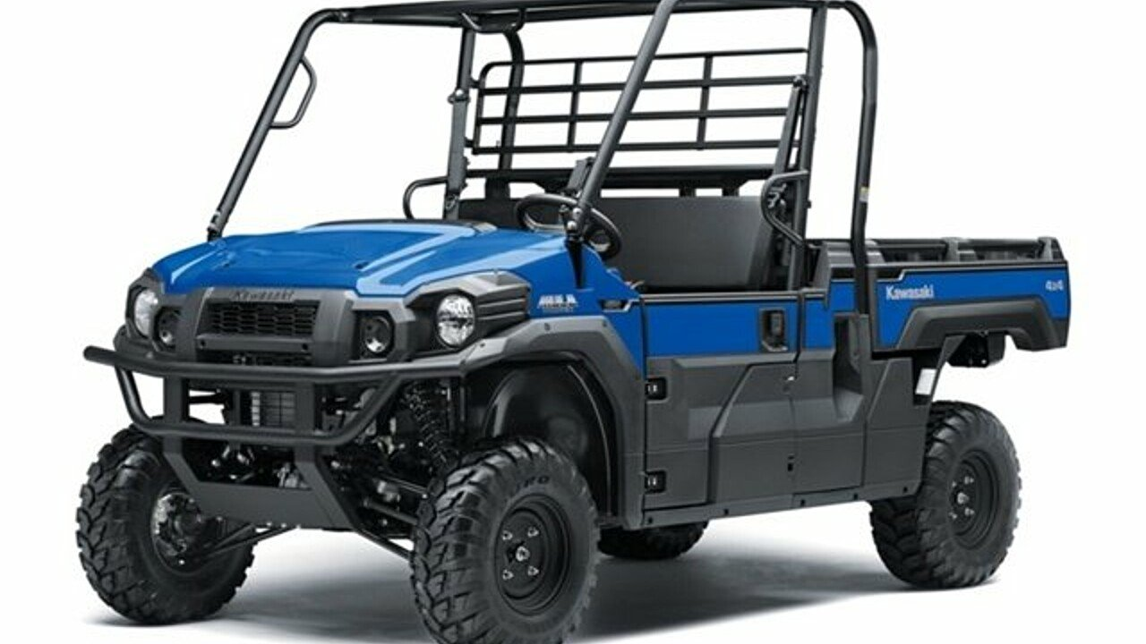 2018 Kawasaki Mule Pro-FX for sale 200497581