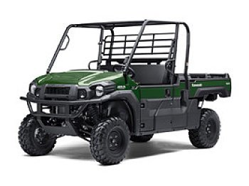 2018 Kawasaki Mule Pro-FX for sale 200527699