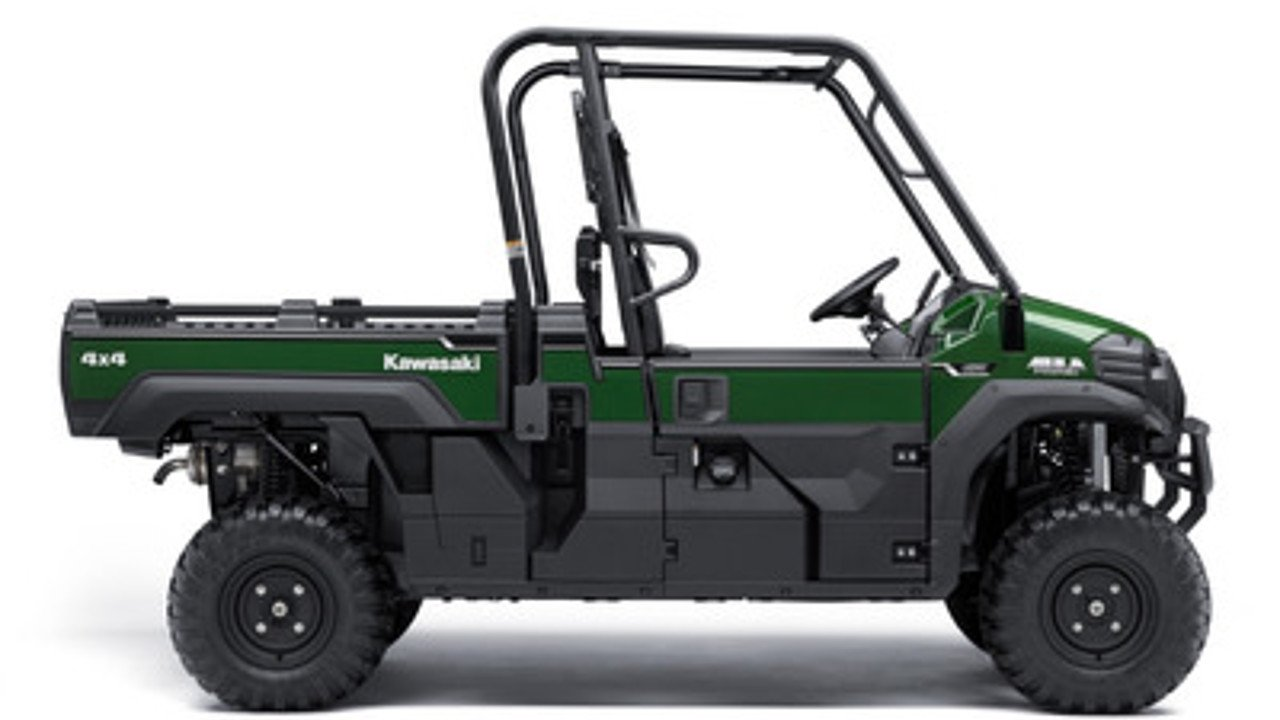 2018 Kawasaki Mule Pro-FX for sale 200555305