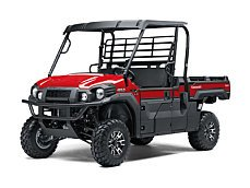 2018 Kawasaki Mule Pro-FX for sale 200477835