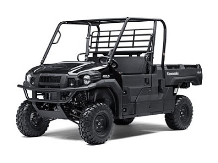 2018 Kawasaki Mule Pro-FX for sale 200546691