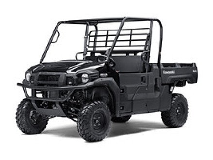 2018 Kawasaki Mule Pro-FX for sale 200562292