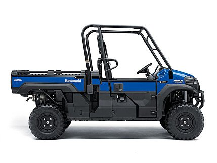 2018 Kawasaki Mule Pro-FX for sale 200567588