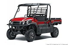 2018 Kawasaki Mule Pro-FX for sale 200568730