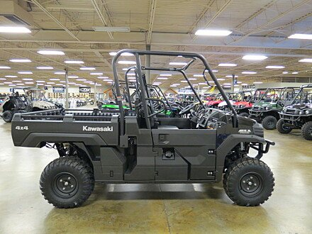 2018 Kawasaki Mule Pro-FX for sale 200598908