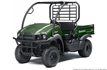 2018 Kawasaki Mule SX for sale 200474208