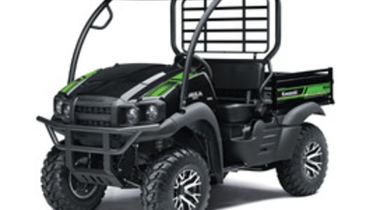 2018 Kawasaki Mule SX for sale 200479461