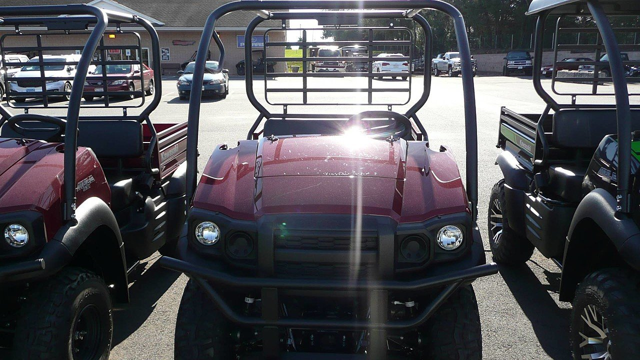 2018 Kawasaki Mule SX for sale 200492609