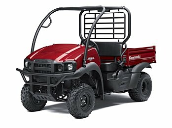 2018 Kawasaki Mule SX for sale 200496295
