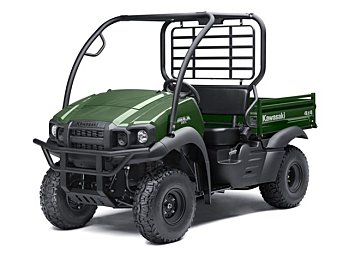 2018 Kawasaki Mule SX for sale 200497570
