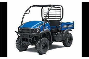 2018 Kawasaki Mule SX for sale 200497589
