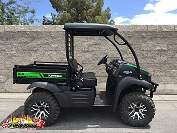 2018 Kawasaki Mule SX for sale 200499043