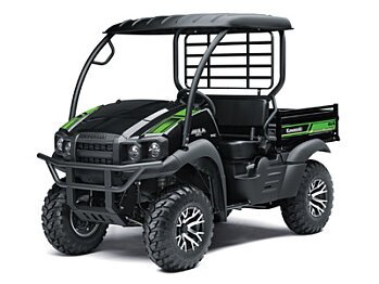 2018 Kawasaki Mule SX for sale 200505966