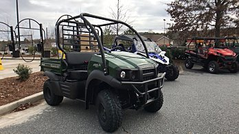 2018 Kawasaki Mule SX for sale 200507841