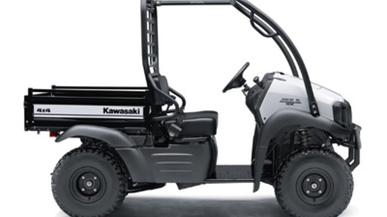 2018 Kawasaki Mule SX for sale 200528181