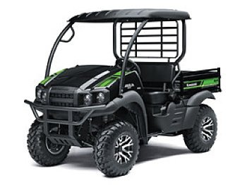 2018 Kawasaki Mule SX for sale 200542987