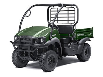 2018 Kawasaki Mule SX for sale 200547059