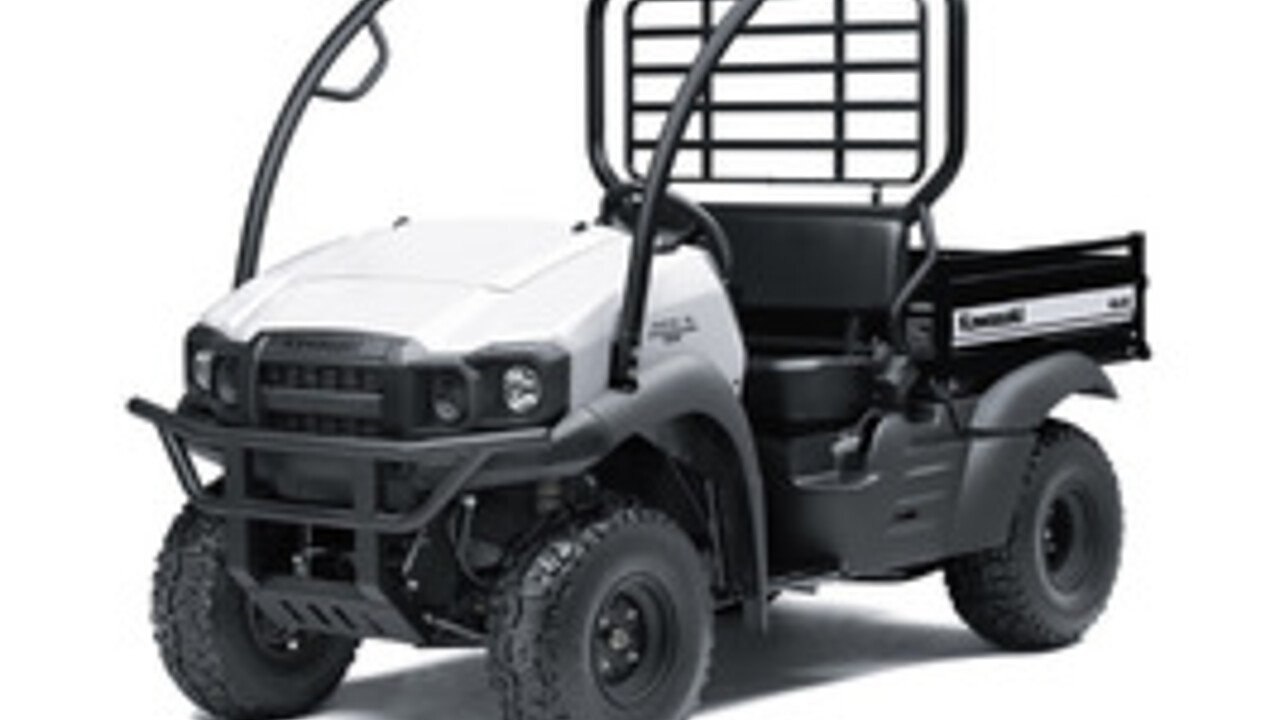 2018 Kawasaki Mule SX for sale 200554126