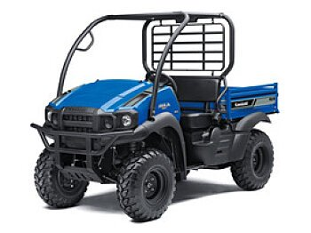 2018 Kawasaki Mule SX for sale 200563795