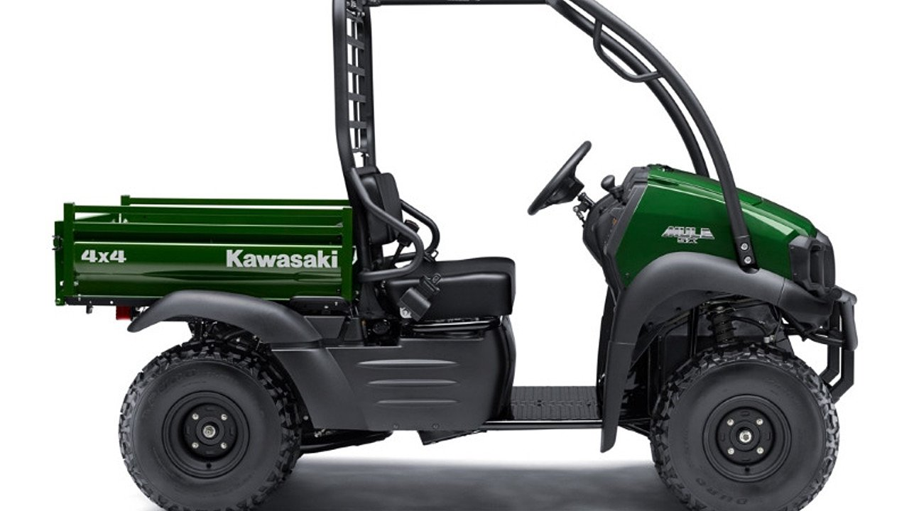 2018 Kawasaki Mule SX for sale 200564587