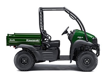 2018 Kawasaki Mule SX for sale 200566778