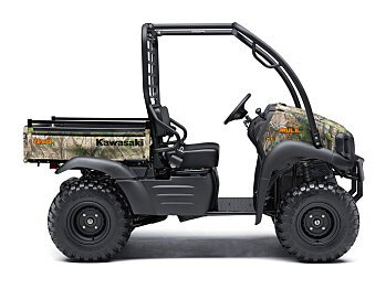2018 Kawasaki Mule SX for sale 200595858