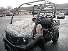 2018 Kawasaki Mule SX for sale 200492605
