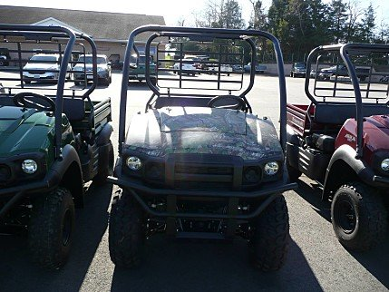 2018 Kawasaki Mule SX for sale 200492611