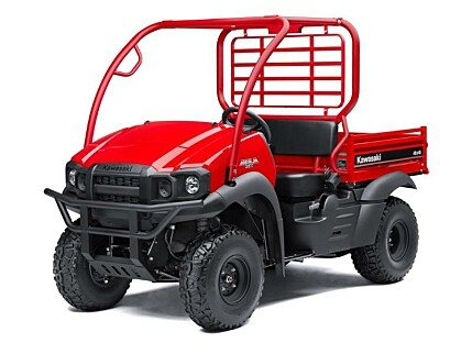 2018 Kawasaki Mule SX for sale 200509630