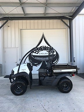 2018 Kawasaki Mule SX for sale 200539642