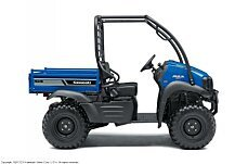 2018 Kawasaki Mule SX for sale 200540397
