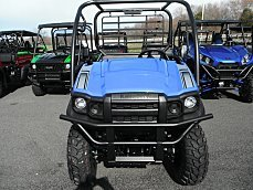 2018 Kawasaki Mule SX for sale 200543889