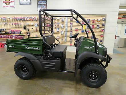 2018 Kawasaki Mule SX for sale 200596068
