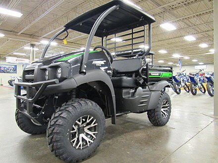 2018 Kawasaki Mule SX for sale 200598909