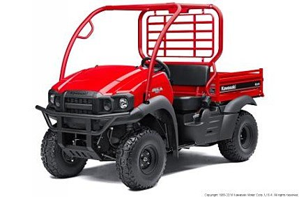 2018 Kawasaki Mule SX for sale 200608440