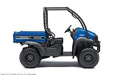 2018 Kawasaki Mule SX for sale 200608478