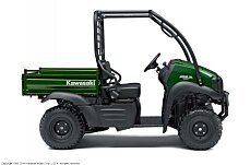 2018 Kawasaki Mule SX for sale 200608492