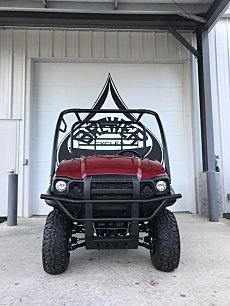 2018 Kawasaki Mule SX for sale 200629229