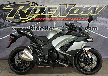 2018 Kawasaki Ninja 1000 for sale 200570012