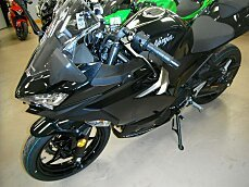 2018 Kawasaki Ninja 400 for sale 200618807