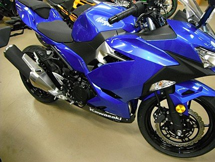 2018 Kawasaki Ninja 400 for sale 200618808