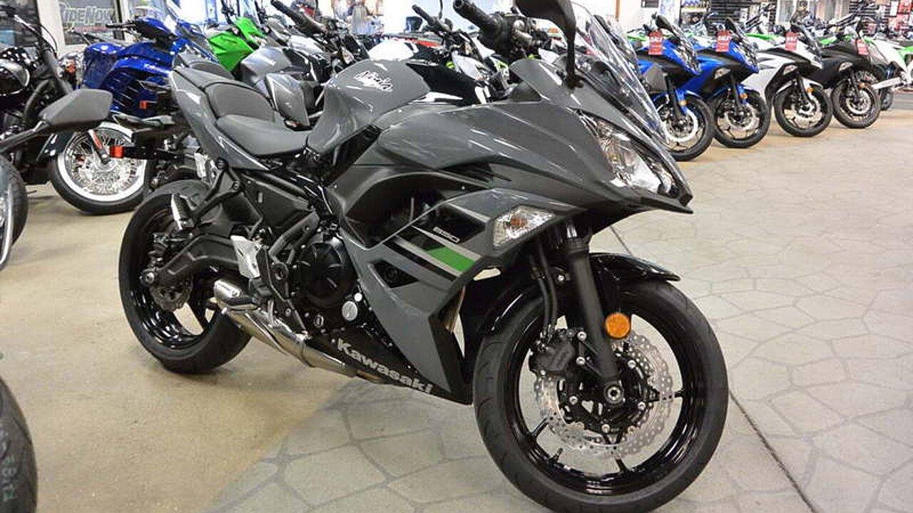2018 kawasaki ninja 650 for sale near concord north carolina 28027 motorcycles on autotrader. Black Bedroom Furniture Sets. Home Design Ideas