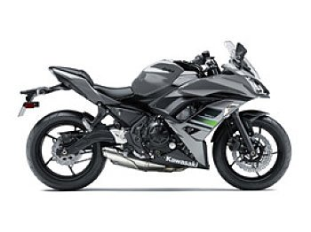 2018 Kawasaki Ninja 650 for sale 200527013