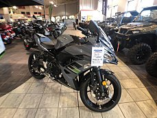 2018 Kawasaki Ninja 650 ABS for sale 200525840