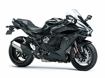 2018 Kawasaki Ninja H2 for sale 200526202