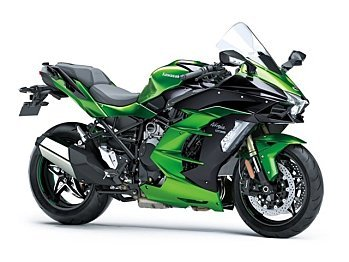 2018 Kawasaki Ninja H2 for sale 200526230