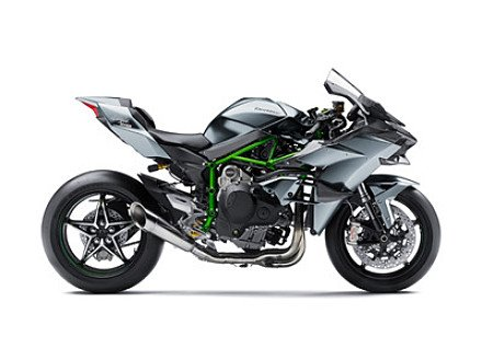 2018 Kawasaki Ninja H2 for sale 200544923