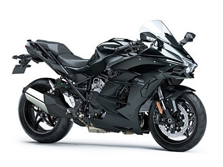 2018 Kawasaki Ninja H2 SX for sale 200563619