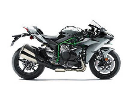 2018 Kawasaki Ninja H2 for sale 200587155